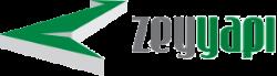 Zey Yapı Logo